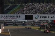 Scott Dixon leidt voor Will Power en Marco Andretti