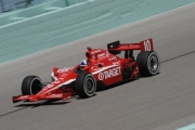 Dario Franchitti, Homestead