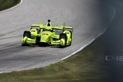Simon Pagenaud, Road America