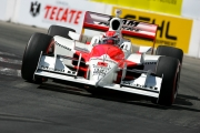 Ryan Briscoe, Long Beach