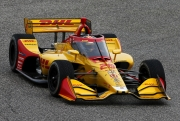 Ryan Hunter-Reay, Circuit of The Americas