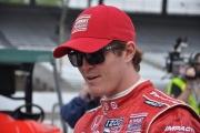 Scott Dixon, Indianapolis