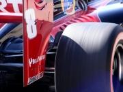 Tagliani verlaat zijn pit op Road America in 2007