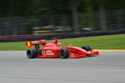 Gabby Chaves op Mid-Ohio