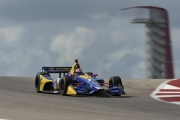 Alexander Rossi, Circuit of The Americas