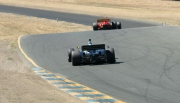 Mike Conway, Infineon Raceway