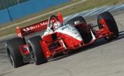Giorgio Pantano testte in 2005 voor PKV op Sebring