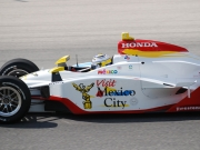 Mario Dominguez, Milwaukee Mile