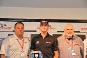 Ryan Hunter-Reay, Watkins Glen,