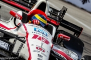 Sebastien Bourdais, Long Beach
