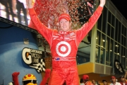 Scott Dixon, Homestead