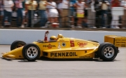 Rick Mears wint in 1988 de Indianapolis 500