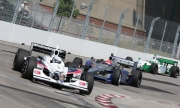 Mike Conway voor James Hinchcliffe in Toronto