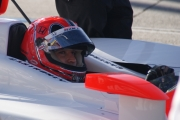 Helio Castroneves, Long Beach