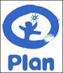 Logo van Plan International