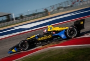 Zach Veach, Circuit of The Americas