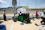 HVM Racing ruimt de pit op in Iowa