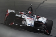 Marco Andretti, Texas Motor Speedway