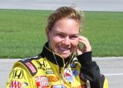 Sarah Fisher, Kentucky Speedway