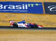 Mike Conway, Sonoma Raceway