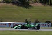 Spencer Pigot, Barber Motorsports Park