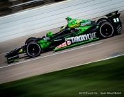 Sebastien Bourdais, Texas Speedway