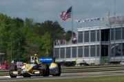 Marco Andretti, Barber Motorsports Park