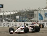 Ronnie Bremer maakt zijn rentree in Edmonton voor Dale Coyne Racing