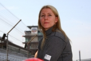 Pippa Mann, Indianapolis