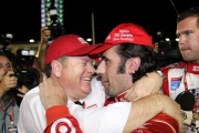 Dario Franchitti, Chip  Ganassi, Homestead
