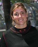 Natasha Gachnang, San José