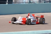 Helio Castroneves, Homestead