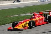 Arie Luyendyk Jr, Kentucky Speedway