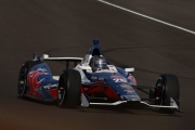 Marco Andretti op Indianapolis