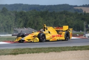 Ryan Hunter-Reay, Mid-Ohio