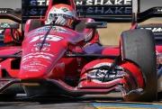 Graham Rahal, Sonoma Raceway