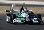 Carlos Mu�oz, Sonoma Raceway