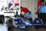 Scott Dixon, Iowa Speedway