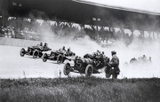 Indianapolis 500 in 1911