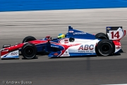 Mike Conway, Milwaukee Mile