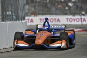 Scott Dixon, Long Beach