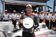 Will Power, Iowa Speedway