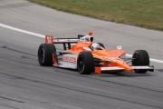 Tomas Scheckter, Kentucky Speedway