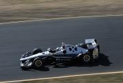 Simon Pagenaud, Sonoma Raceway