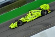 Simon Pagenaud, Iowa Speedway