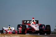 A.J. Allmendinger, Barber Motorsports Park