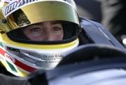 Michael Valiante voor Walker Racing