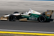 Ed Carpenter, Milwaukee Mile