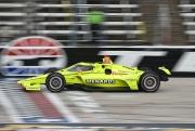 Simon Pagenaud, Texas Motor Speedway