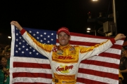 Ryan Hunter-Reay, Fontana